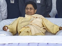 Mayawati Spares Samajwadi Party From Attack, Says Focus On National Parties