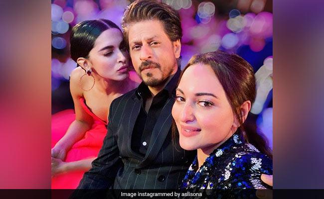 'दबंग' गर्ल ने सलमान खान नहीं बल्कि इस बॉलीवुड सुपरस्टार को बताया 'जेंटलमैन', बोलीं- बेहतरीन इंसान हैं...