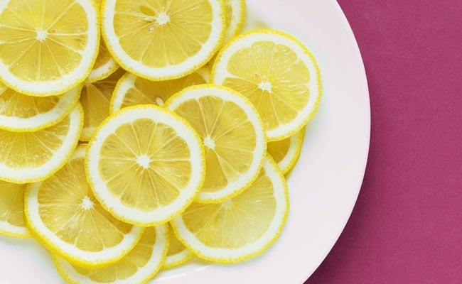 Weight Loss: Smelling Lemon Alone May Help You Feel Thinner And Lighter