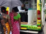 Video : Smile On Wheels Providing Healthcare Services At The Doorstep