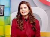 Video : Zareen Khan On Her Journey After Her Debut Opposite Salman Khan