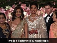 प्रियंका चोपड़ा की बहन ने ऑर्डर किया था खाना, निकले कीड़े तो Video पोस्ट कर लगाई फटकार