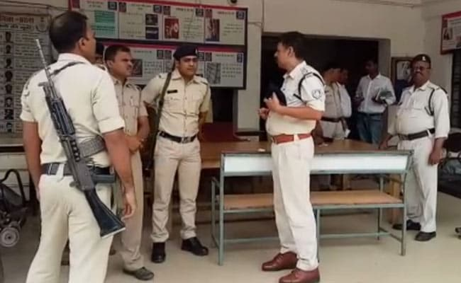 3 Arrested In Madhya Pradesh's Satna Over Alleged Terror-Funding Links