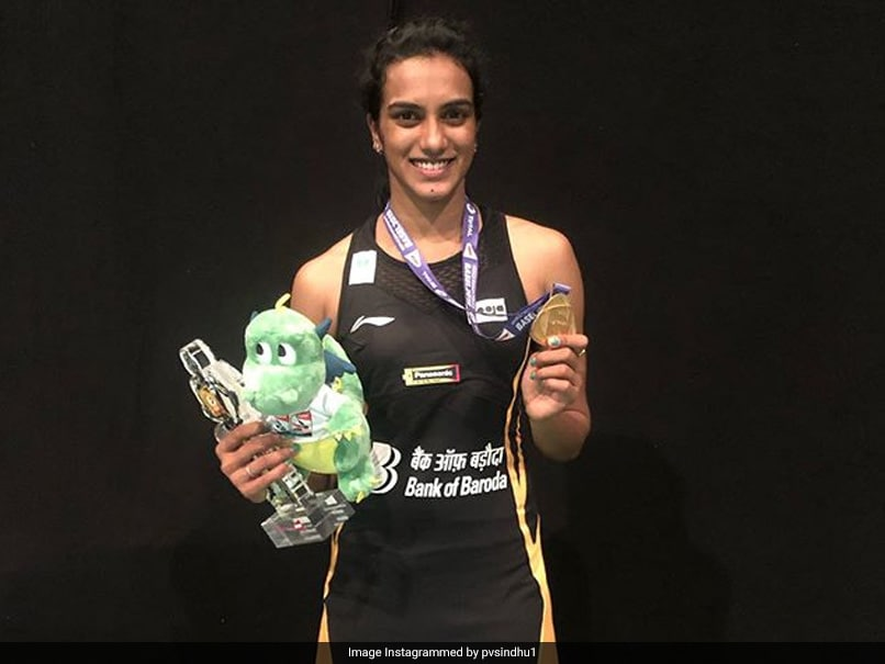 Its Olympic Qualification Year, So Taking It Step By Step, Says PV Sindhu