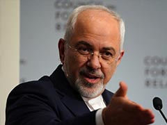 Iran Foreign Minister In Dramatic Visit To G7 Summit, With Trump Attending