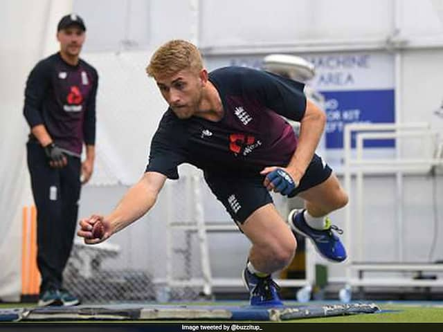 Ashes 2019: Fresh blow for England as Olly Stone is ruled out for rest of series