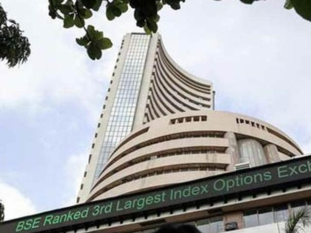 Sensex Rebounds Over 300 Points From Day's Low; FMCG, Auto Stocks Lead Gains