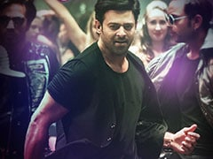 <i>Saaho</i> Star Prabhas Reveals What He Does A Day Before His Films' Release
