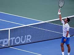 Cincinnati Masters: Novak Djokovic, Roger Federer Advance As Serena Williams Pulls Out