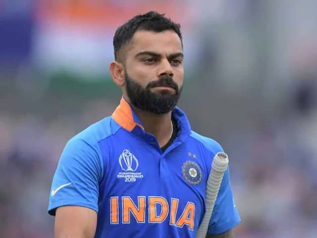IND vs WI 2nd ODI: Virat Kohli says, Feels good to get a hundred when the team wanted