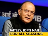 Video : Arun Jaitley: From Student Leader To Cabinet Minister