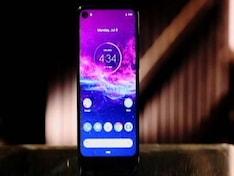 Motorola's New Phone: Action Speaks Louder Than Words?