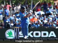 Rohit Sharma Breaks Chris Gayle