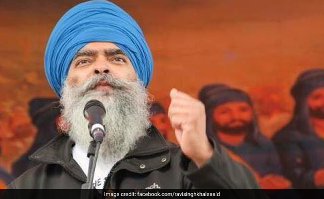 Indian Sikh Activist's Turban Targeted In Alleged Racist Attack In Austria