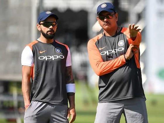 CAC ने बताई रवि शास्त्री को फिर से टीम इंडिया का कोच चुने जाने की वजह...