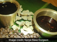 Sukku Kaapi: This Traditional Coffee And Tea Alternative Is Back In The Mix