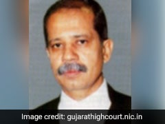 Elevation Of Gujarat High Court Judge Rejected By Centre, Say Sources