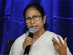 """Mend Your Ways Or..."": BJP MLA To Mamata Banerjee Over Attacks On Centre"