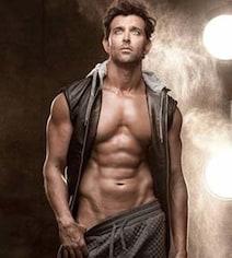 Hrithik Roshan 'World's Most Handsome Man'? His Reaction