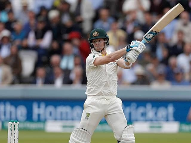 Alexandra Hartley says Steve Smith leaving the ball is the most entertaining thing