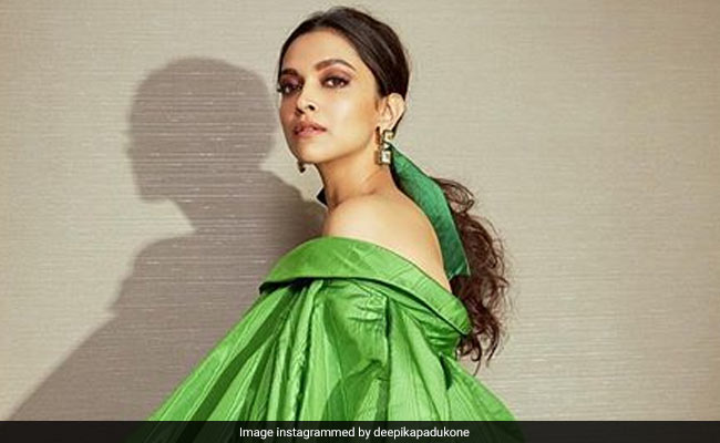 'I Want This Dress': Deepika Padukone Just Placed An Order On Victoria Beckham's Instagram