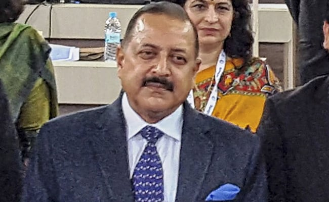 Over 1,500 Obsolete Rules Removed, Says Union Minister Jitendra Singh