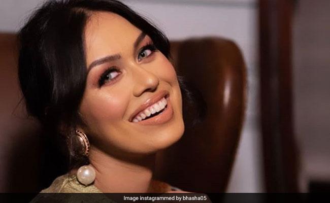 Miss England 2019 Bhasha Mukherjee, Born In Kolkata, Helps Raise Funds For City Children