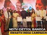 Video: Highlights Of Banega Swasth India Campaign Launch