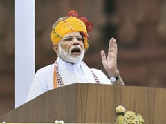 Centre To Launch Jal Jeevan Mission To Bring Piped Water To households: PM Modi