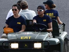 Online Commenter Supported Mass Shootings, Stockpiled Weapons: FBI