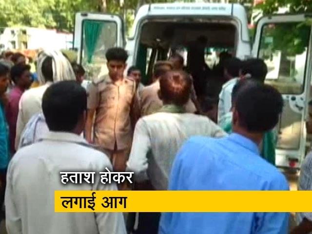 Videos : रवीश कुमार का प्राइम टाइम : न्याय और पुलिस व्यवस्था की हालत ऐसी क्यों है?