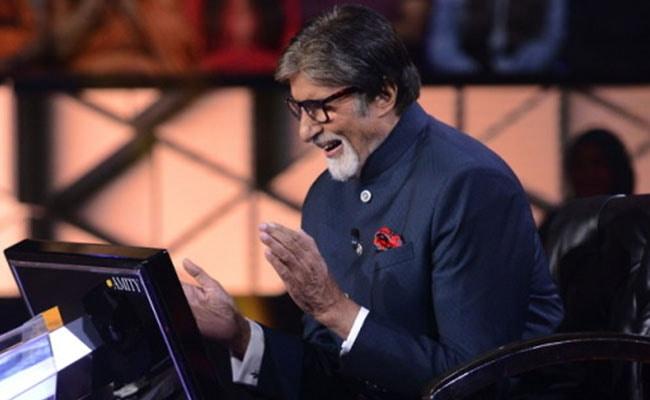 KBC Written Update: शो में अर्पिता यादव को अमिताभ बच्चन ने दिया यह वचन, जानकर हो जाएंगे हैरान