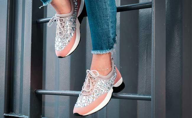 Amazon Freedom Sale: 10 Top Deals On Women's Footwear