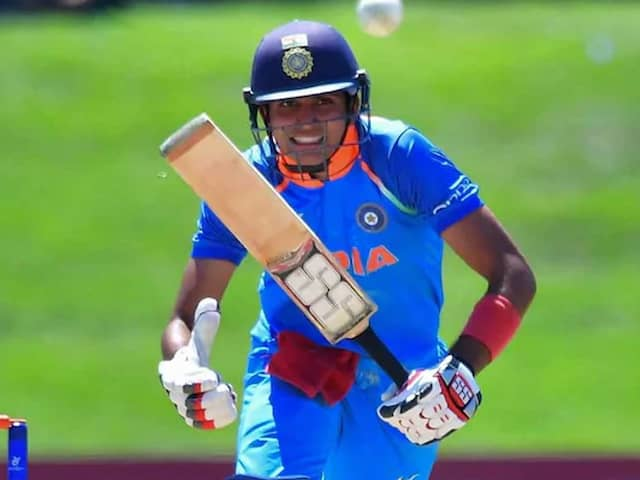 India A vs South Africa A: Shubman Gill in focus in 5-match ODI series
