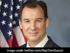 US Lawmaker Apologises To Indian-Americans Over Letter On Kashmir