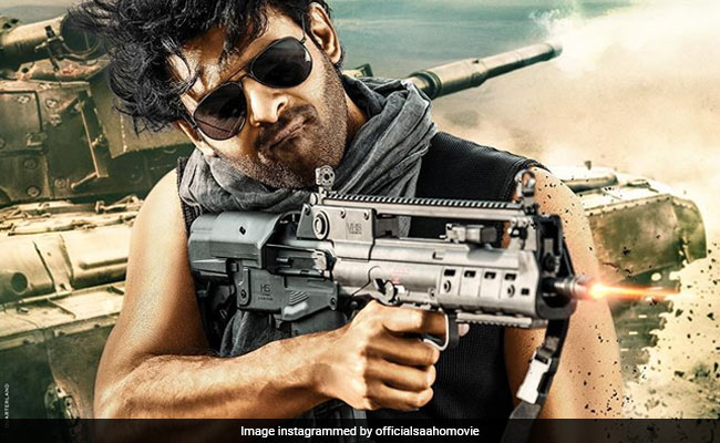 Prabhas Reveals Saaho's Strong Game Of Thrones Connection