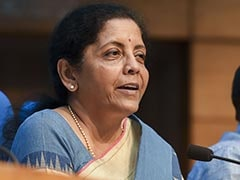 Can't Say How Funds From RBI Will Be Utilised: Nirmala Sitharaman