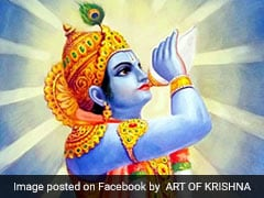 रोंगटे खड़े कर देगा ये प्रसंग, जब कृष्ण ने दुर्योधन से कहा - 'बांधने मुझे तो आया है, जंजीर बड़ी क्या लाया है?'
