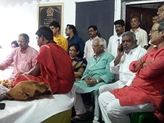 Friendship Day 2019: একযোগে রাজ্যবাসীকে বন্ধুত্বের বার্তা দিলেন সুব্রত-শোভনদেব-দেবাশিস