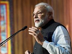Indian Delegation To Visit US Ahead Of PM Modi's Visit