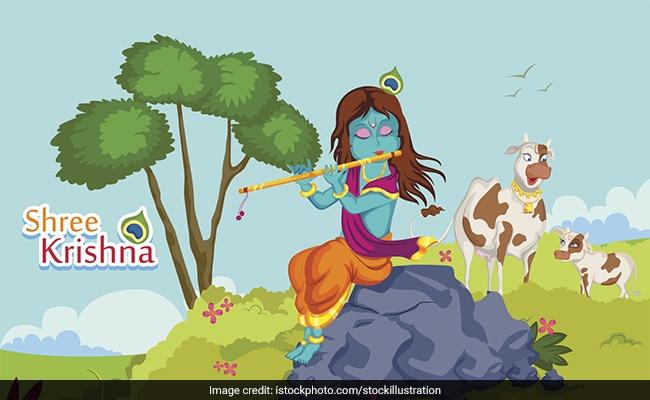 Happy Krishna Janmashtami: Top Krishna Bhajans, Songs To Celebrate The Day
