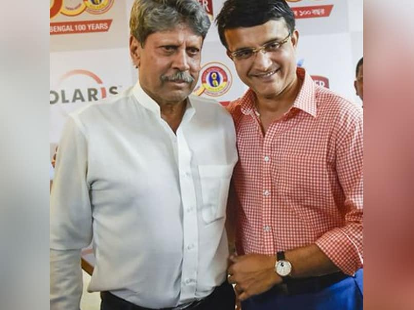 East Bengal gives such award to Kapil Dev, Former captain gives