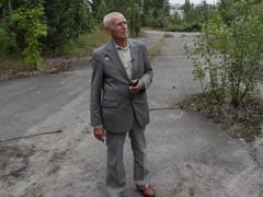 """""""Had To Do It,"""" Says Chernobyl Pilot Who Made 3 Flights Within 20 Minutes"""