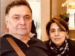 Neetu Kapoor On Rishi Kapoor's Cancer Battle: 'He Became Like My Child'