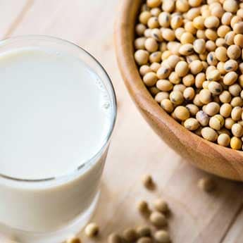 If You're Lactose Intolerant, Choose These 7 Food Products
