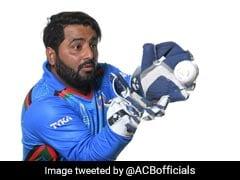 अफगानिस्तान क्रिकेट बोर्ड ने मोहम्मद शहजाद को किया एक साल के लिए सस्पेंड, यह है वजह..