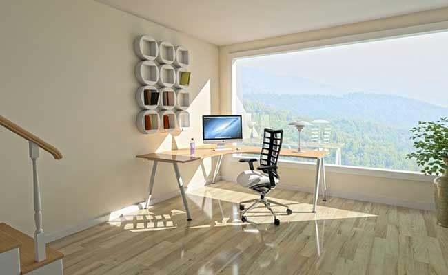 8 Desk Chairs To Add To Your Home Office