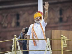 Eid-e-Milad-un-Nabi: PM Modi's Mawlid Greetings, Message Of Brotherhood