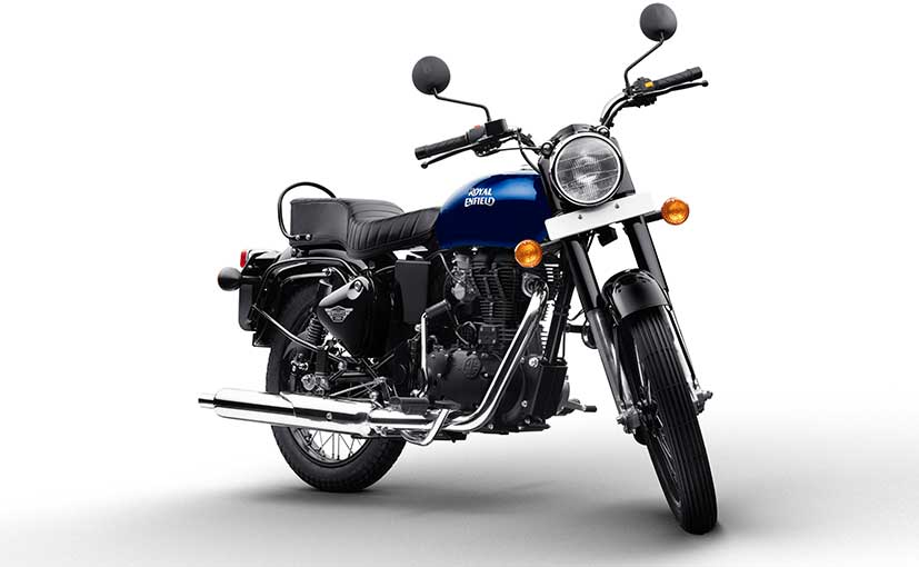 The Royal Enfield Ride Sure extended warranty program offers warranty for 4 years/50,000 km