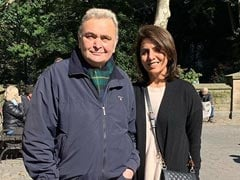 Seen Rishi Kapoor's Cryptic Tweet About Homecoming Yet?